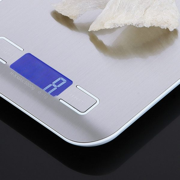 Food Scale Electronic Weighing Scale 4
