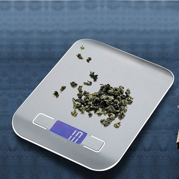 Food Scale Electronic Weighing Scale