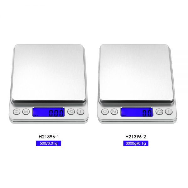 Food Weight Scale Digital Kitchen Tool 2