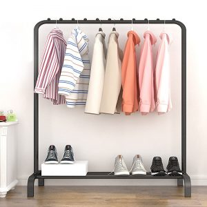 Free Standing Clothes Rack Drying Rack