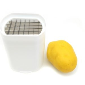 French Fry Cutter Box Slicer