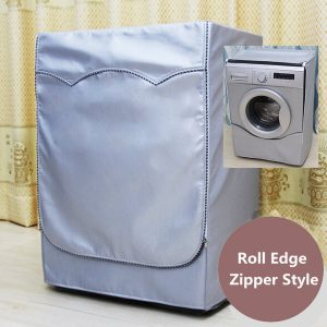 Front Load Washing Machine Cover