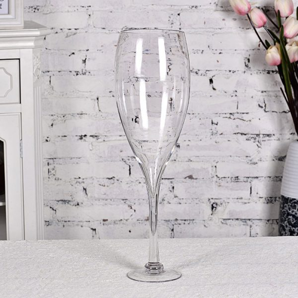 Giant Wine Glass Extra Large Glass 2