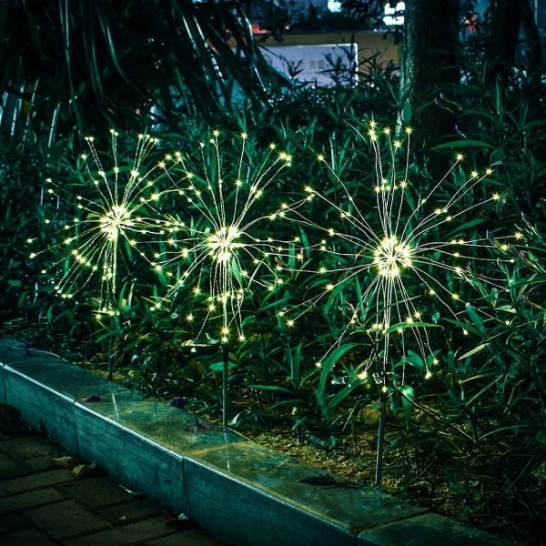 Great Outdoor 90150 LED Solar Lights 10