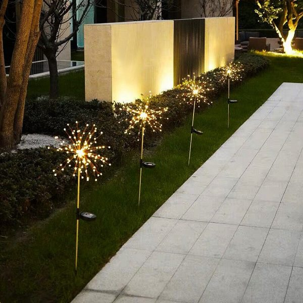 Great Outdoor 90150 LED Solar Lights 3