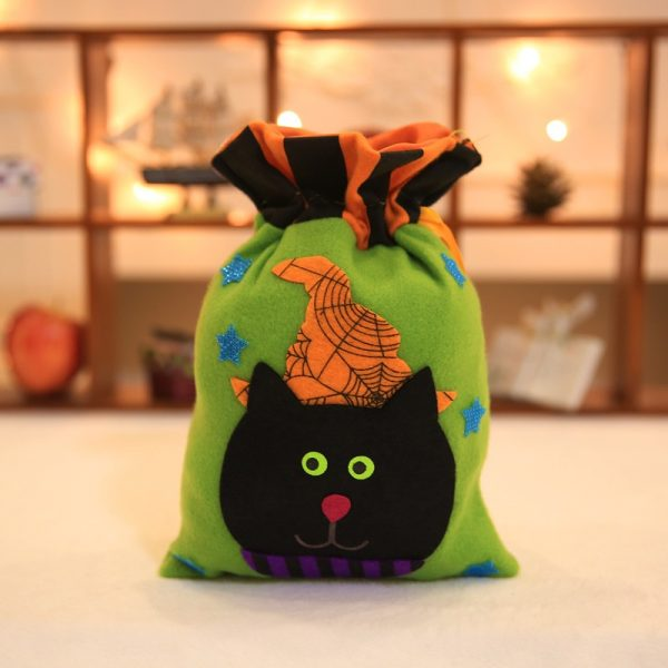 Halloween Candy Bags Party Favor Bags 3