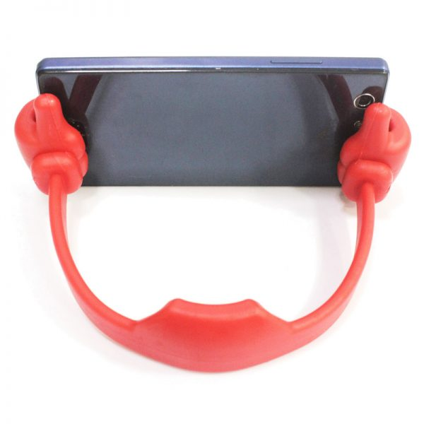 Hand Phone Stand Practical Phone Holder