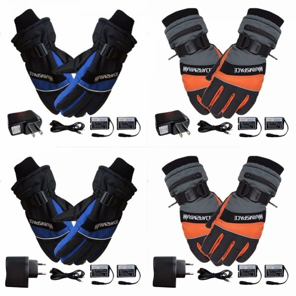 Heated Gloves USB Thermal Covers 1