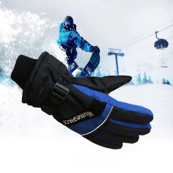 Heated Gloves USB Thermal Covers 2