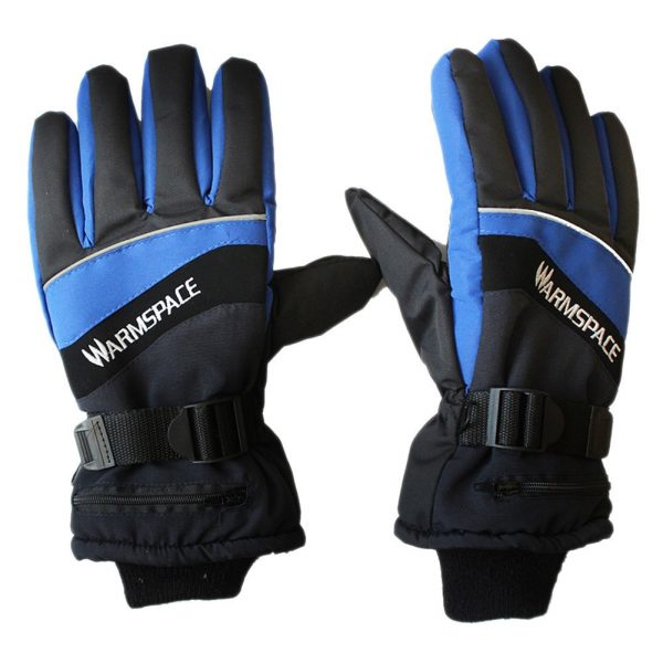 Heated Gloves USB Thermal Covers 3