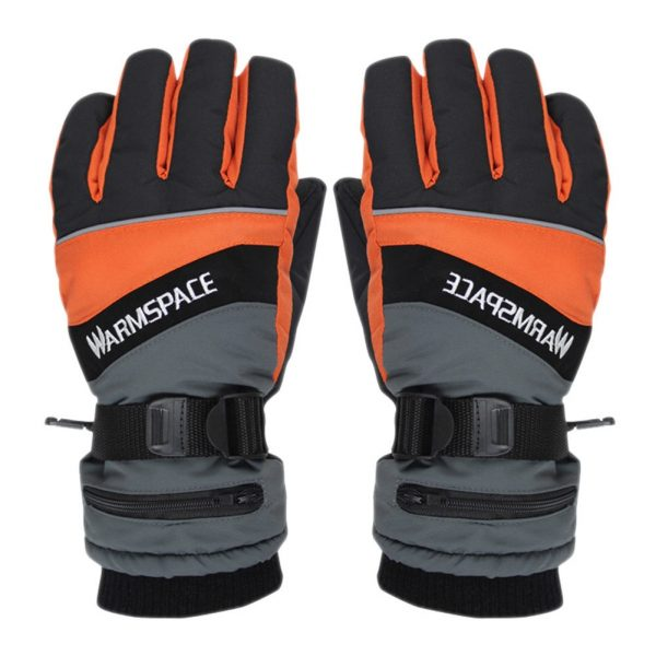 Heated Gloves USB Thermal Covers 4