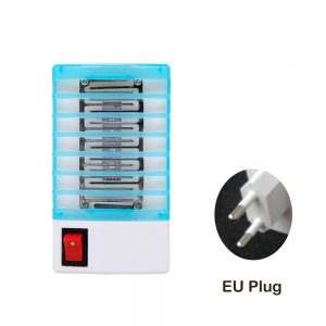 Home Pest Control Mosquito Killer LED Lamp