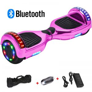 Hover Board Standing Scooter