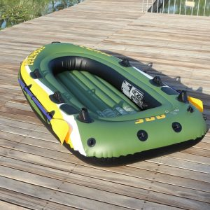 Inflatable Boat Outdoor Water Sports