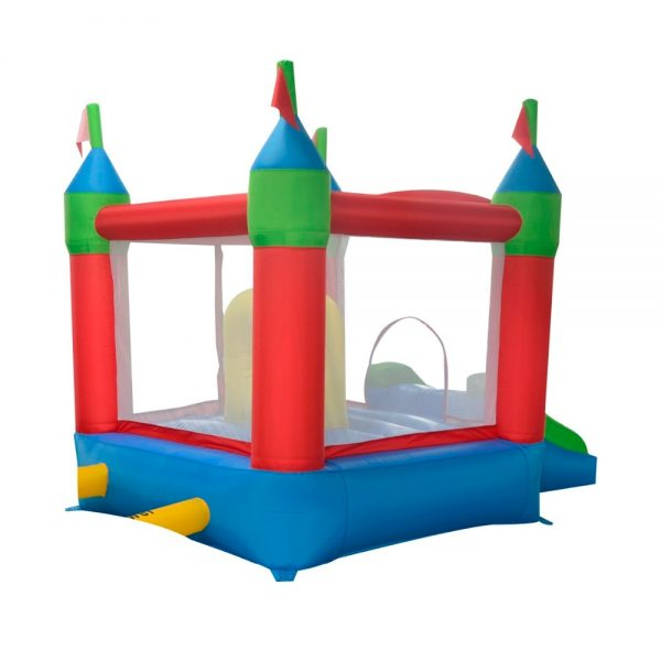 Inflatable Bounce House Jumping Castle 2