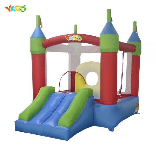 Inflatable Bounce House Jumping Castle 3