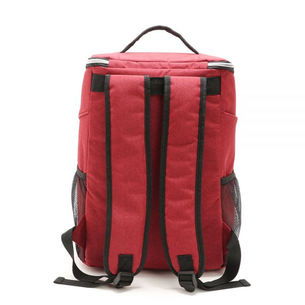 Insulated Backpack Cooler Thermal Bag 1