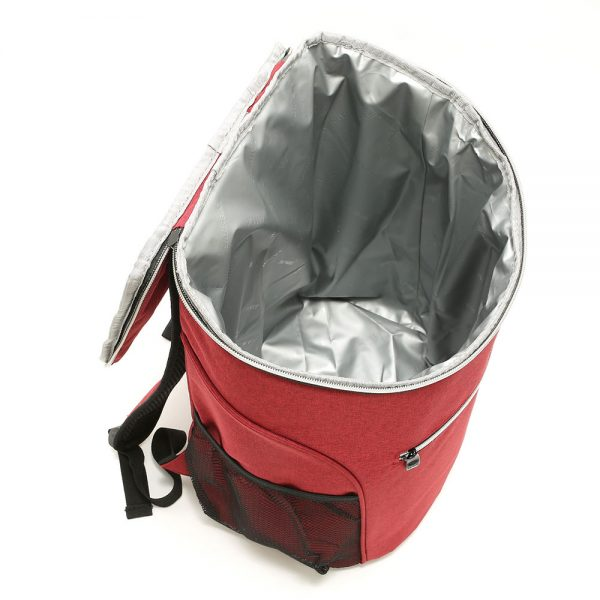 Insulated Backpack Cooler Thermal Bag 2