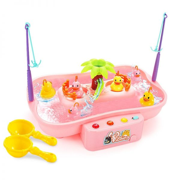 Interactive Fishing Toys for Kids 1