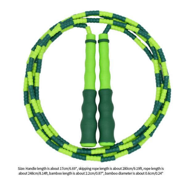 Kids Jump Rope Fitness Skipping Rope