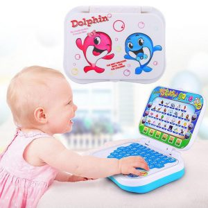 Kid's Laptop Toy Educational Play