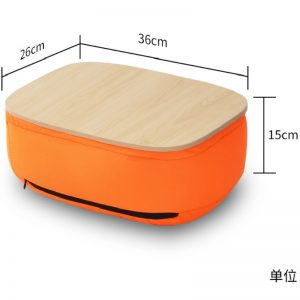 Lap Tray with Cushion Laptop Desk