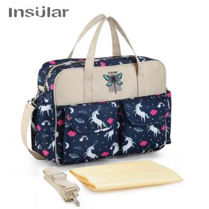 Large Baby Bag for Moms