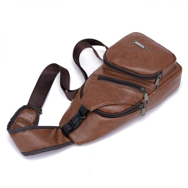 Leather Bags for Men Man Purse 3
