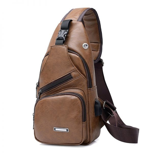 Leather Bags for Men Man Purse 4