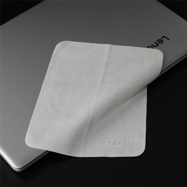 Lens Cleaning Cloth Glass Cleaner 4