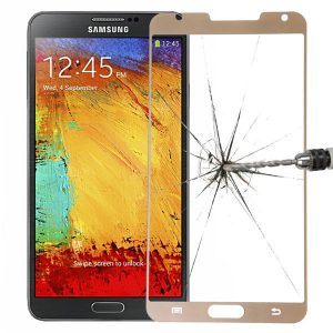 Link Dream Tempered Glass Screen Protector For Samsung Galaxy Note 3