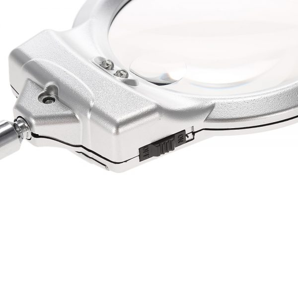 Magnifying Glass With Light Magnifier Tool 3