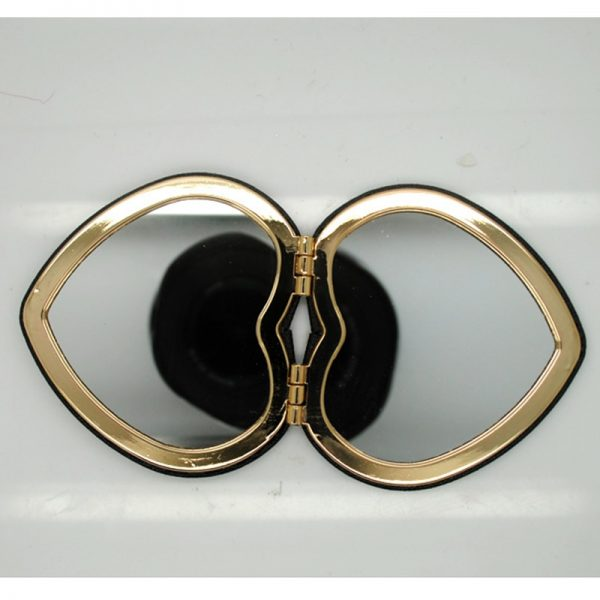 Makeup Mirror Double Sided Folding Mirror 2