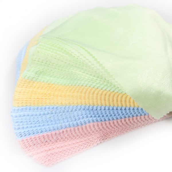 Microfiber Cloth For Glasses Cleaning Fabric (10 pcs)