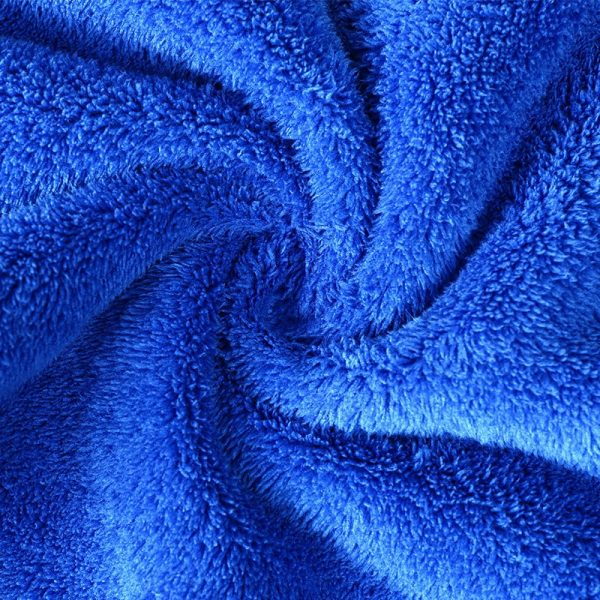 Microfiber Cloth for Car Cleaning 3