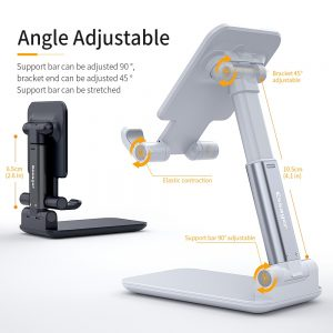 Mobile Phone Stand for Desk