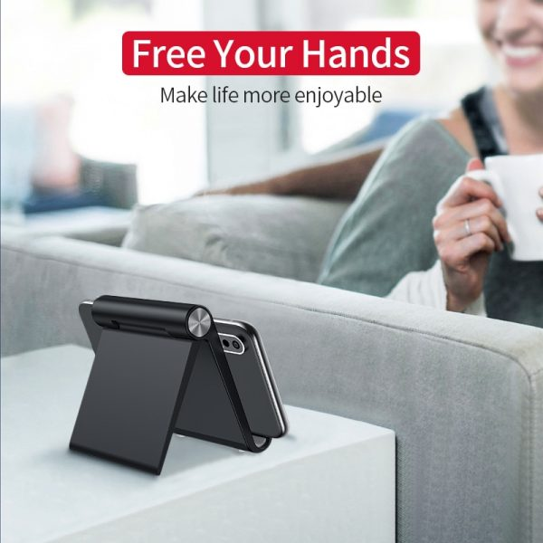 Mobile Stand For Table Cellphone Holder 3