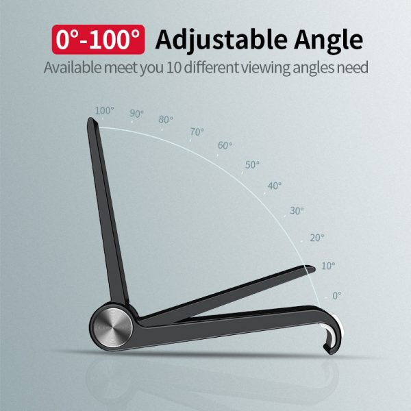 Mobile Stand For Table Cellphone Holder 4