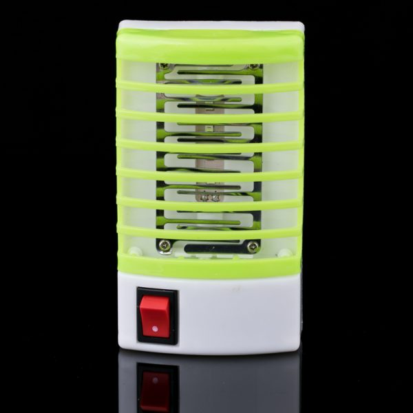 Mosquito Light Trap Insect Zapper 3