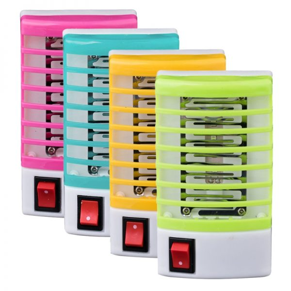 Mosquito Light Trap Insect Zapper 4