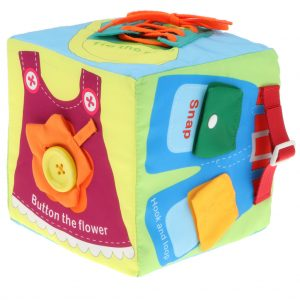 Motor Skills Toy for Toddlers