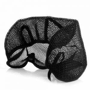 Motorcycle Seat Cover Net Mesh