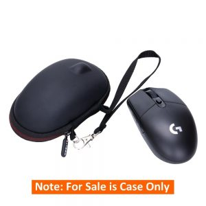 Mouse Case for Wireless Gaming Mouse