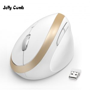 Mouse For Laptop Wireless Optical Mouse