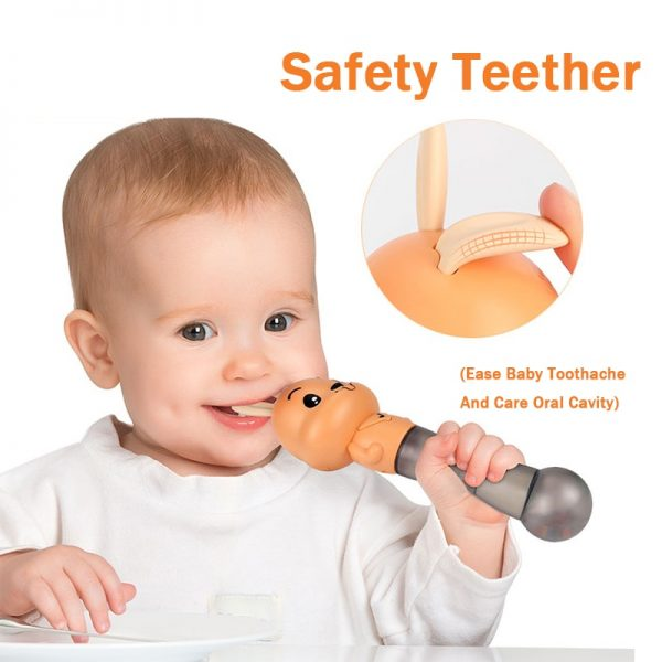Musical Toys For Babies Hammer Rattle 3