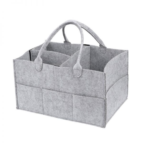 Nappy Changing Bags Diaper Organizer 1