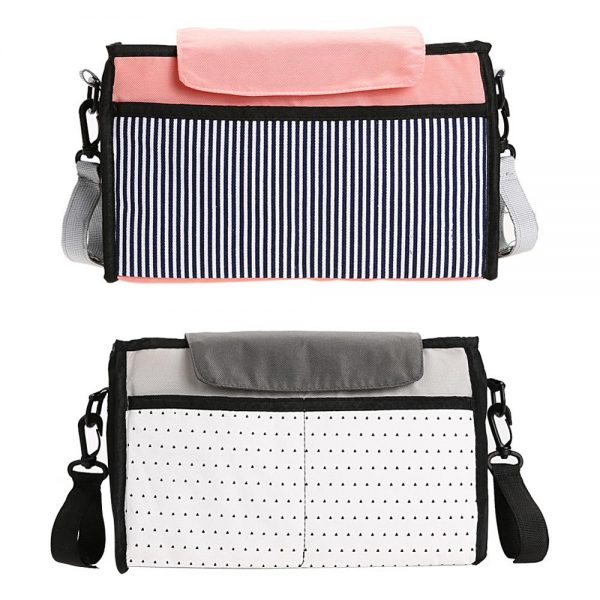 Nappy Changing Bags Diaper Organizer 3