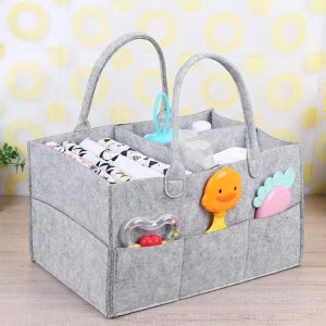 Nappy Changing Bags Diaper Organizer
