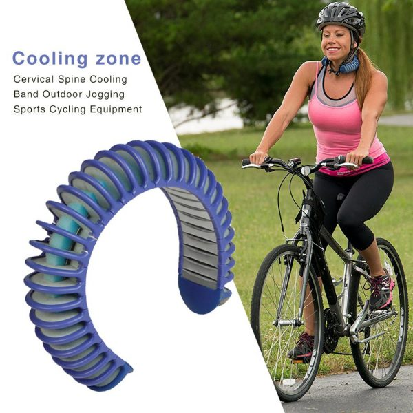 Neck Cooling Wrap Activity Band 3