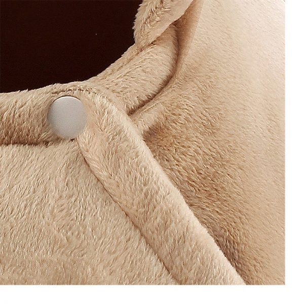 Neck and Shoulder Heating Pad Electric Wrap